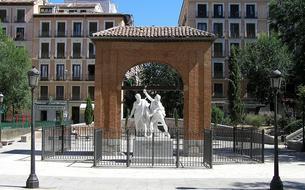 Conde Duque et Malasaña : Madrid, l'envers du décor