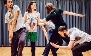 <i>Radical Light </i>: la Bastille joue sur toutes les danses