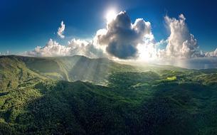 L'île Maurice, le paradis a 50ans