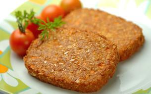 Les députés adoptent un amendement contre les termes «steak végétal» et «lait de soja»