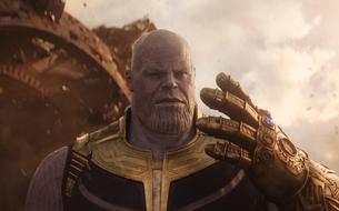 Avec Thanos, <i>Avengers- Infinity War </i>offre le supervilain le plus réussi depuis Dark Vador