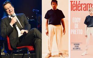 Laurent Gerra, critiqué pour ses caricatures des <i>Inrocks</i> et de <i>Télérama</i>, répond à ses censeurs