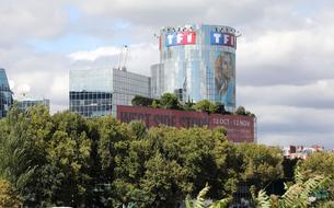 TF1 trouve un nouvel accord avec Free pour la distribution de ses chaînes