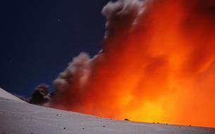 Etna, roi de Sicile