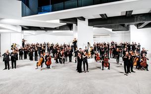 L'Orchestre de Paris et la Philharmonie à l'unisson