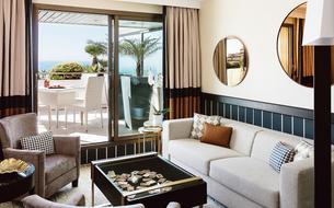 Cannes confidentiel au Gray d'Albion