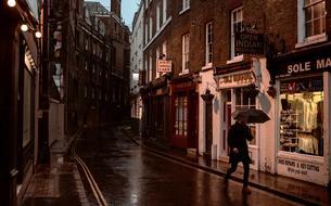 Sur les traces des espions : London confidential