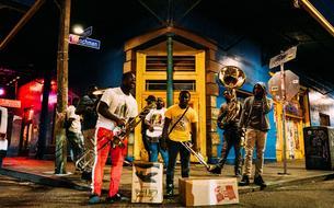 Chicago et le Vieux Sud : la musique américaine en 5 capitales
