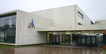 Collège Saint-Exupéry à Ambrésy.