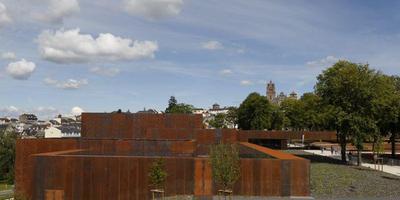 Architecture : le prix Pritzker décerné à trois Espagnols