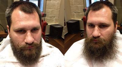 """these beard followers"""
