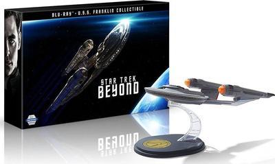 Coffret collector <i>Star Trek: sans limites.</i>