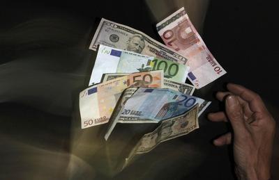 En 2016, le nombre de billets mis en circulation en France a augmenté de 7%.