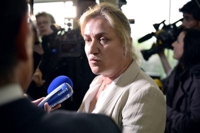 Le Dr Irène Frachon a mené les travaux au CHU de Brest. Ils ont conduit au retrait du médicament de la vente.