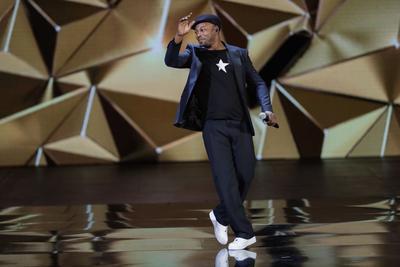 MC Solaar s'offre une cinquième Victoire de la musique, dix ans après «Chapitre 7».