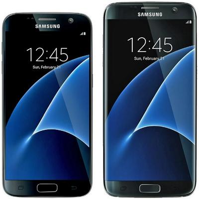 Une image supposée des Galaxy S7.