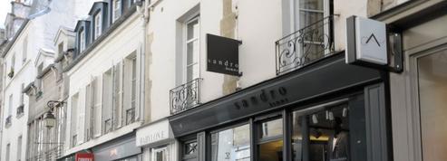 Le quartier d'Amélie Poulain cible des enseignes de mode