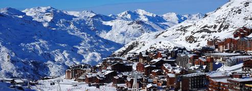Ski : où aller pour trouver plus de neige?