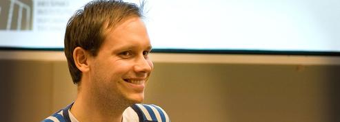 La désillusion de Peter Sunde, cofondateur de The Pirate Bay, vis-à-vis d'un Internet «ouvert»