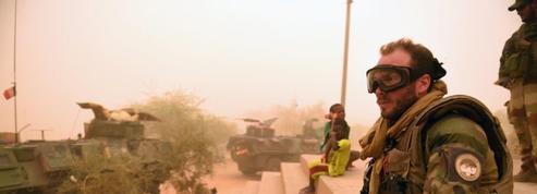 Écrivez aux soldats français dans le Sahel, Ouest France se chargera de l'envoi