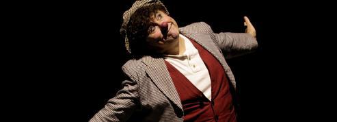 David Larible: «C'est le clown qui choisit l'homme»