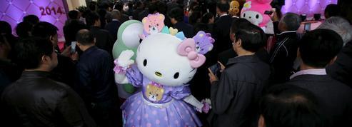 Après les jouets VTech, Hello Kitty touché à son tour par une faille de sécurité