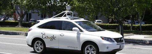 Voitures autonomes : vers un partenariat entre Ford et Google?