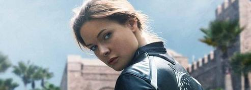 Mission : Impossible 6 ,Rebecca Fergusson revient