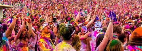 Du Japon au Brésil, 5 festivals aux couleurs éblouissantes