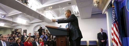 Barack Obama décidé à agir contre les armes aux États-Unis