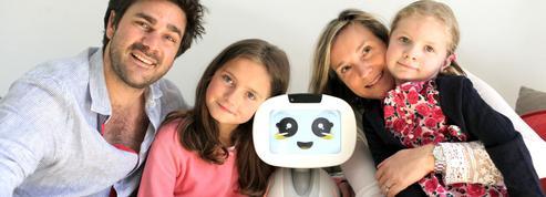 Des robots domestiques bientôt dans les maisons