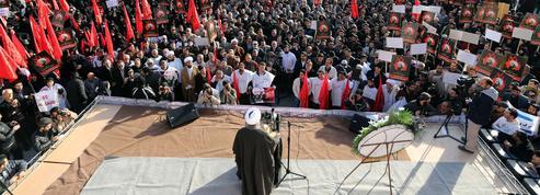 La crise Téhéran-Riyad menace les négociations sur la Syrie