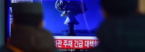 La Corée du Nord revendique son premier essai réussi de bombe à hydrogène