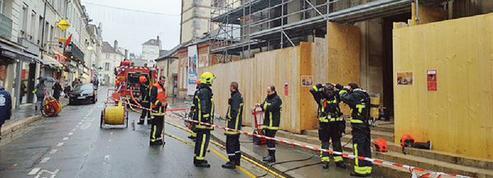 Deux églises incendiées en Seine-et-Marne