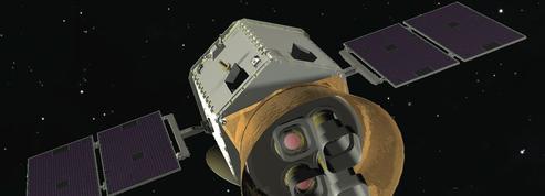 Exoplanètes: deux nouvelles missions spatiales en projet