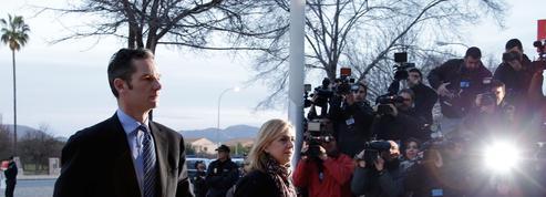 Espagne : la lente déchéance de l'infante Cristina