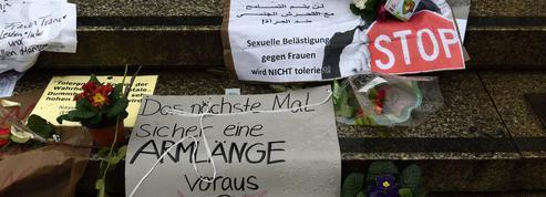 Cologne: la police s'inquiète d'un nouveau phénomène, le «taharrush gamea»
