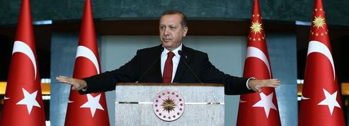 Dorothée Schmid: «La crise syrienne viendra à bout du pouvoir d'Erdogan»