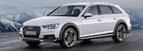 Audi A4 Allroad, une formule rôdée