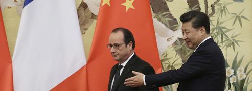 L'Europe divisée face à une nouvelle menace chinoise