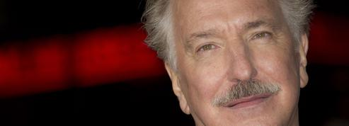 Alan Rickman, de Shakespeare à Harry Potter
