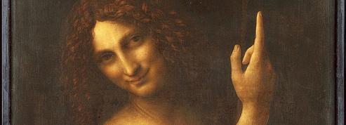 Nouveau baptême pour Saint Jean-Baptiste de Vinci