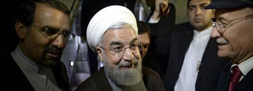 En Iran, la levée des sanctions signe une victoire du président Rohani