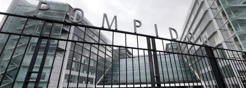 Suicide à Pompidou : la directrice doit rester, selon un rapport interne
