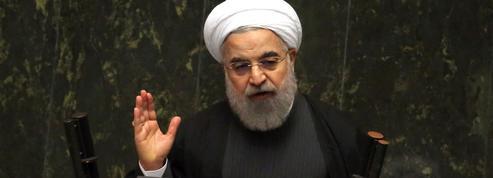 La levée des sanctions n'assure pas l'avenir politique de Hassan Rohani
