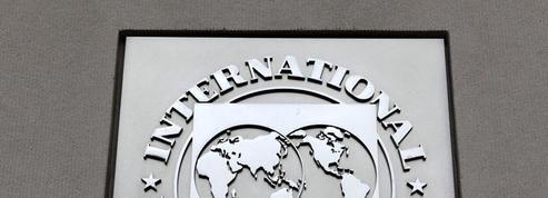 Le FMI pense que la France fera moins bien que prévu en 2016 et 2017
