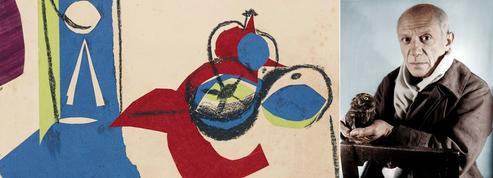 Marina Picasso met encore en vente une partie de son héritage