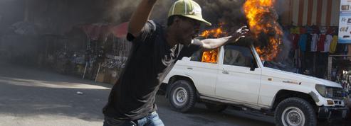 Haïti : crise électorale en pleine élection présidentielle