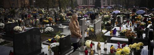 600.000 décès en un an, un record depuis l'après-guerre