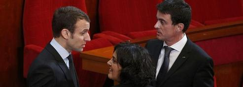 Macron lâche aussi qu'il va falloir modifier les règles de l'indemnisation chômage